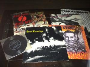 DK records